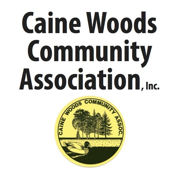 Community Association Ocean City MD Caine Woods